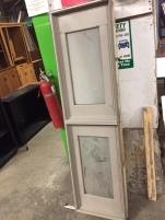 "$40 Transom window for ""Living Room"""